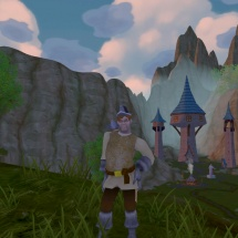 Villagers_and_Heroes_Ethos_Island_2